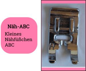 naehfuesschenabc