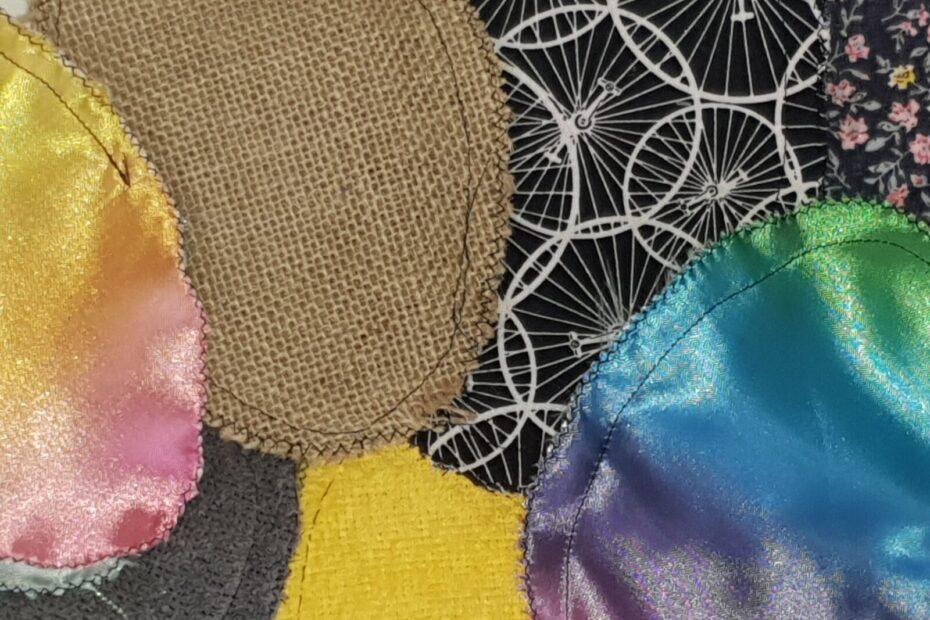 Putztücher aus verschiedenen Materialien nähen