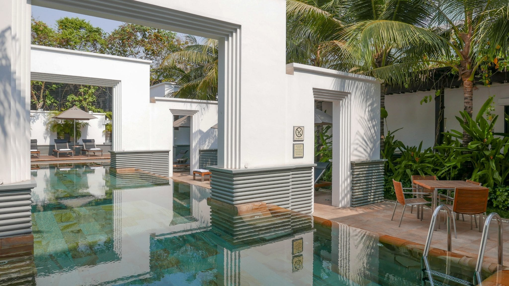Park Hyatt Siem Reap - Pool