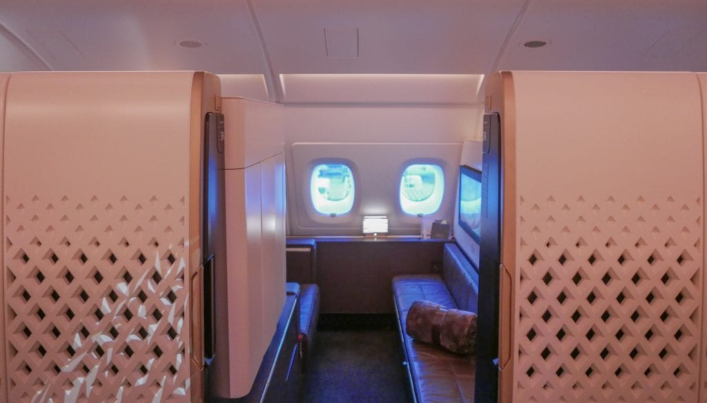 (EY A380 Etihad Apartments - Jarvis Marcos)