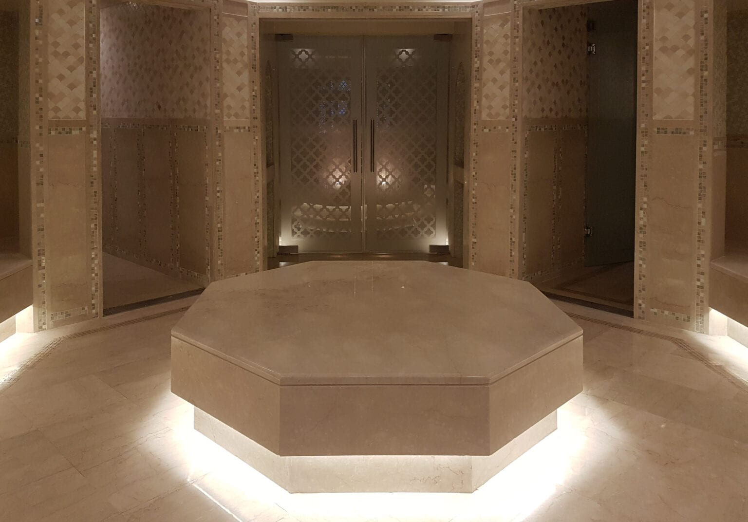 four seasons tunis spa