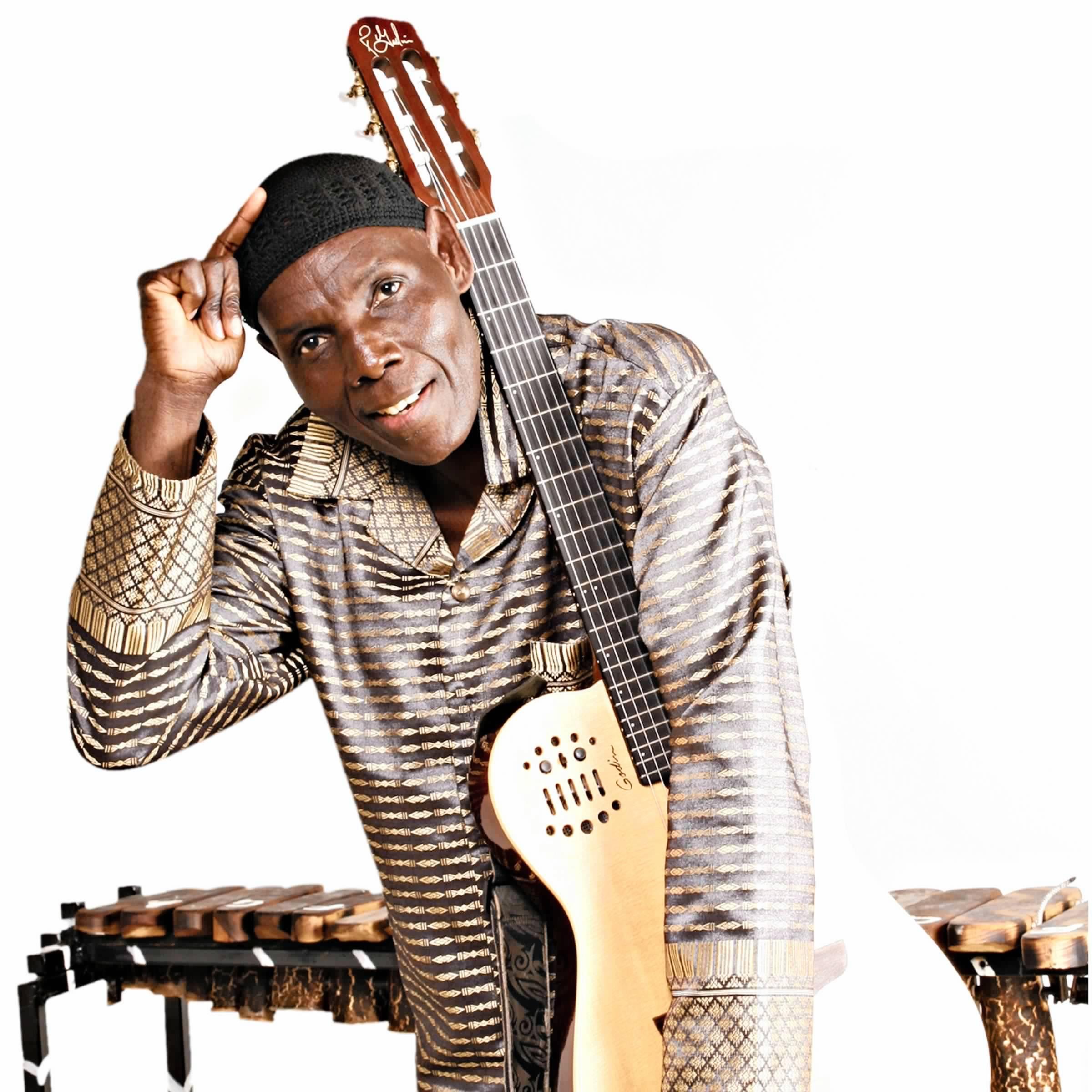 Photo of 5 Best Songs Of Oliver Mtukudzi