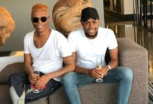 Photo of Somizi Answers The Question Of Who Plays A Woman Between Him & Mohale