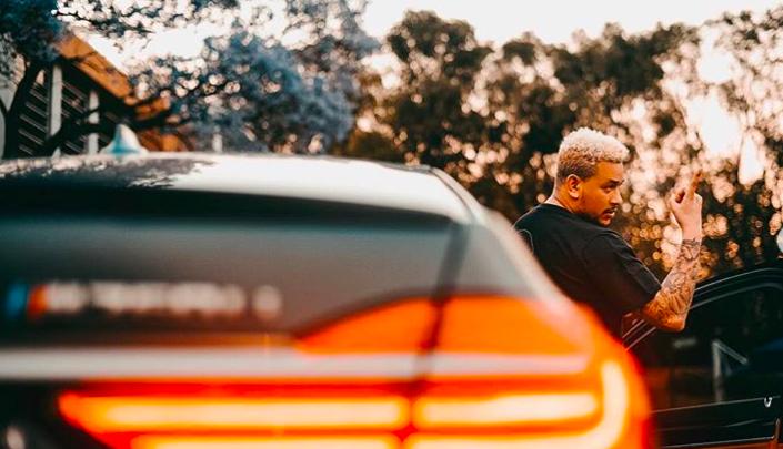 SA Musicians And Their Cars 2019