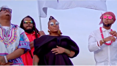 Photo of Bongo Maffin Travel to Harare In Music Video