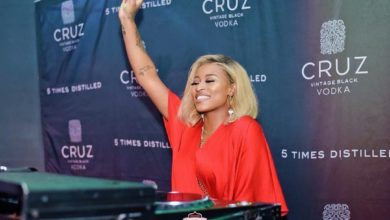 Photo of Did DJ Zinhle Just Start A Band?