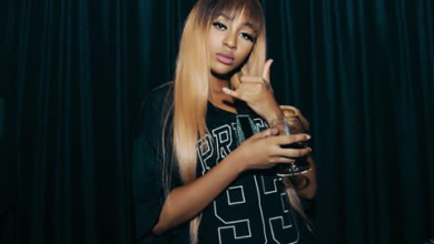 Photo of Nadia Nakai Introduces Her Baby
