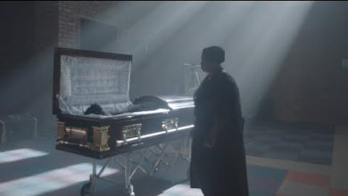 Photo of S'Villa Consoles In 'Thula' Music Video