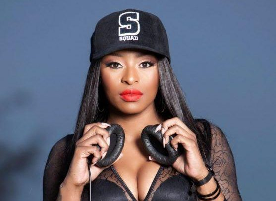 """DJ Zinhle Teases New Song Titled """"Against The Grains"""""""