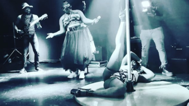 Photo of Thandiswa Mazwai's Fetish Show Proves To Be A Success