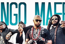 "Photo of Bongo Maffin Announces New Album Release Date ""Bongo With Love"""