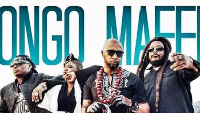 "Photo of Bongo Maffin Announces New Album Release Date ""Bongo With Love"""
