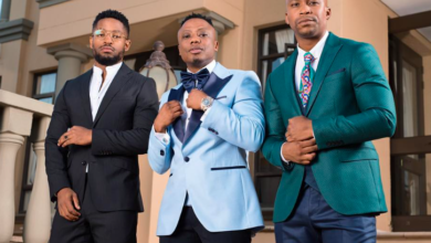 Photo of 10 Biggest South African Musicians In 2019