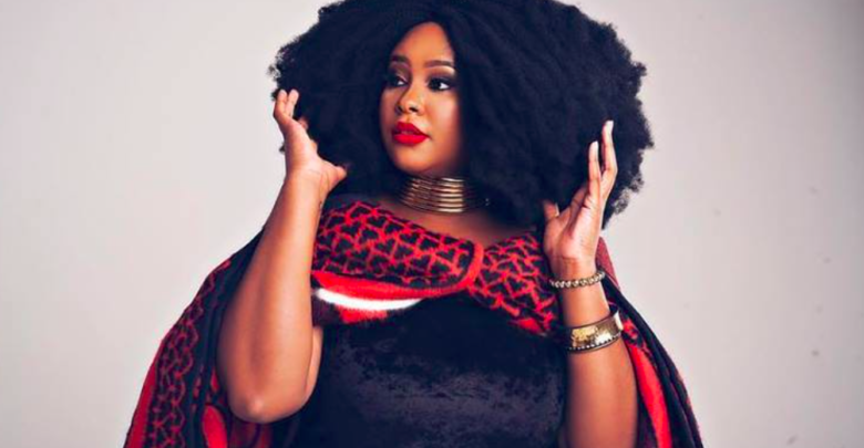 Black Motion's latest signee, Miss P, launches solo career with Ngwana Mosotho