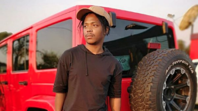 Photo of Mlungisi The Actor Reveals He Is A Multi-Talented Maskandi Cool Kid