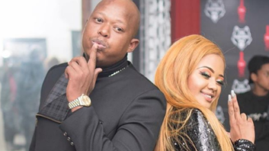 "Photo of Watch! Moja Love Set To Play A Special Of S'khipha AmaFile ""Babes Wodumo & Mampintsha Dangerously Inlove"""