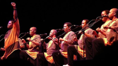 "Photo of Details inside! Ladysmith Black Mambazo Is Set To Host Their First ""Cothoza"" Awards"