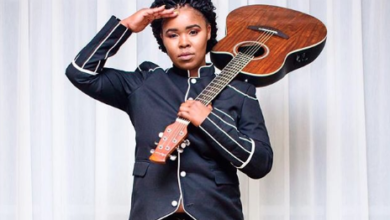Photo of Watch! Zahara Seals The Deal With Emperors Palace & Gets A Good Deal