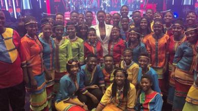 Photo of Watch! Our Mzansi Youth Choir Shine Internationally