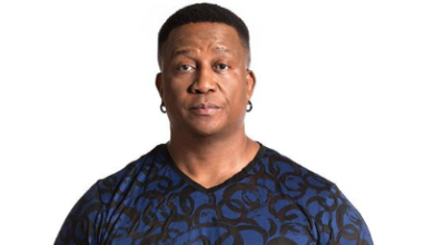 Photo of DJ Fresh Weighs In On A Critic Dragging Basetsana After Being Accused Of Being Rude To Zozibini