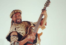 Photo of Maskandi Icon Ihhashi Elimhlophe Set To Debut His First Acting Career On Screen