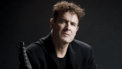 Photo of Public Memorial Service For Johnny Clegg To Be Held In Johannesburg