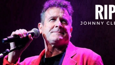 Photo of SA Celebs Mourn The Death Of Our Iconic Musician, Johnny Clegg