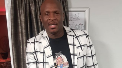 Photo of WATCH: DR Malinga Goes Extreme By Choosing The Cemetery As His Location For A Music Video