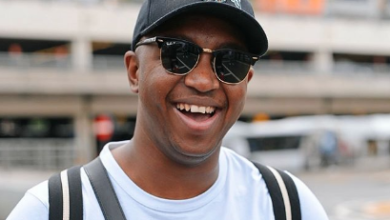 Photo of Inside Shimza's Before & After Fame Pics Will Inspire You To Never Give Up