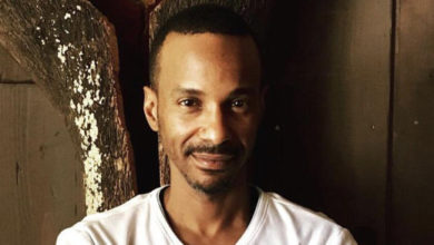 Photo of Tevin Campbell Back In SA & Set To Perform In Cape Town