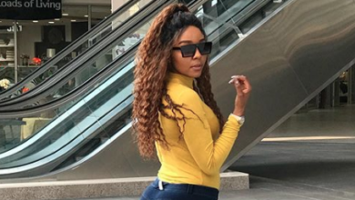 """Photo of Watch! CiCi Responds To Court Ruling Acqutting Arthur Mafokate Of Assault Charges """"My Fight Will Continue"""""""