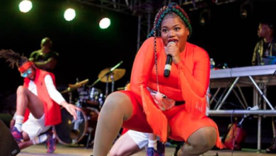 Photo of Busiswa's Documentary Set To Debut At Africa Rising International Film Festival