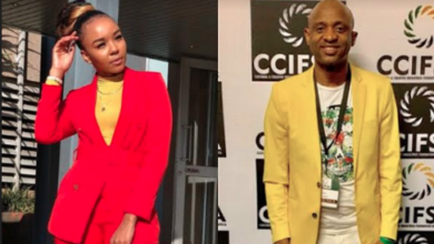 Photo of Social Media's Mixed Reaction Of Arthur Mafokate Not Found Guilty Of Assault Against CiCi