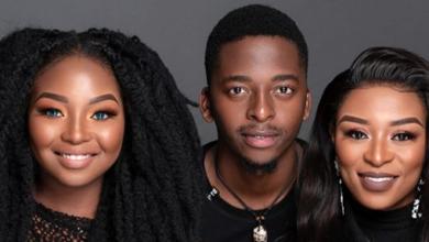 Photo of Congrats! DJ Zinhle's Umlilo Ft Rethabile & Mvzzle Reaches A Major Milestone