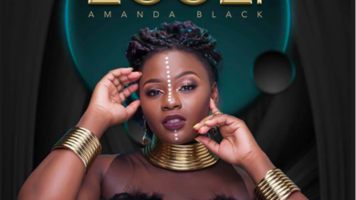 Photo of AMANDA BLACK Releases New Single Titled EGOLI