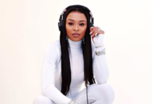 "Photo of Fans Divided Over DJ Zinhle's Newly Released ""Umlilo"" Music Video Ft Mvzzle & Rethabile"