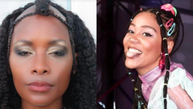 Photo of Sho Madjozi Claps Back At Bonnie Mbuli After She Accuse's Her Of Plagiarism