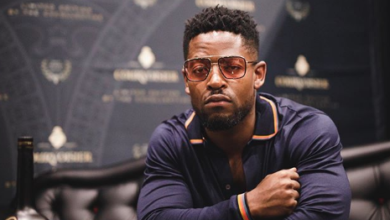 Photo of Prince Kaybee Thanks The Kenyan Officials For Helping Him With His Extended Stay After Lost Passport