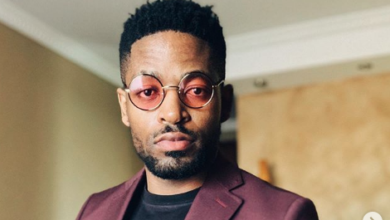 Photo of Prince Kaybee Hypes Up AKA & Reveals They Working On A New Remix