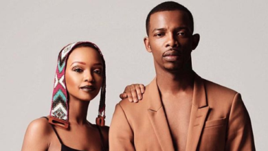 Photo of Nandi Madida & Hubby Zakes Are Serving Us Couple Goals