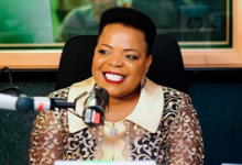 Photo of Dr Rebecca Malope On Retiring From Creating Albums But Not Music