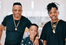 "Photo of ""He Needs All The Support"": DJ Tira Shows Some Love To His Son With His Upcoming Single ""London"""