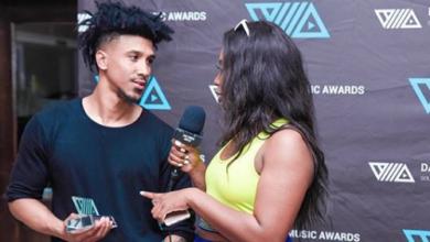Photo of SA Musicians Who Won Awards At The Dance Music Awards 2019