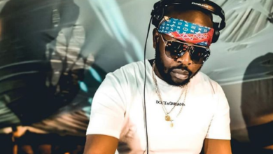 Photo of Watch! DJ Maphorisa Invites You To Join Him For A Pool Party At Zone 6