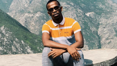 Photo of Zakes Bantwini Reveals What He Focused On In 2019 & His Plans For 2020