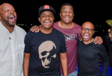 Photo of 10 SA Musicians With The Largest Instagram Following 2019