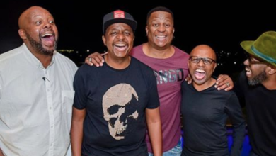 Photo of 10 SA Musicians With The Largest Twitter Following 2019