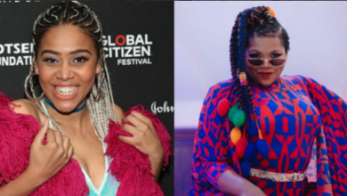 Photo of Congrats! Sho Madjozi and Busiswa Make CNN Top African Artists List