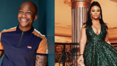 """Photo of Watch! NaakMusiq Plays A Teaser With His Daughter Of New Joint """"NdifunaWena"""" Ft Boity"""