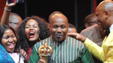 Photo of The 12th Annual Crown Gospel Awards Full Winner List: